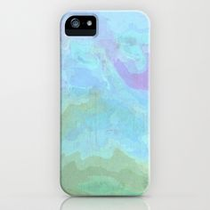 Swamp iPhone & iPod Case by Okti - $35.00