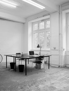 Sparse office