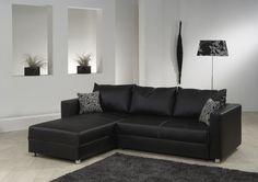 Γωνιακός καναπές Basso Sofa, Couch, Living Room Furniture, Home Decor, Settee, Settee, Lounge Furniture, Decoration Home, Room Decor