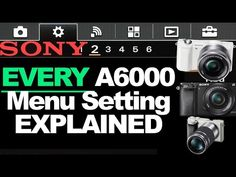 Sony Camera Lenses For Wedding Photography Cameras, Shutter Speed Photography, Photography Basics, Photography Lessons, Camera Photography, Photography Tutorials, Photoshop Photography, Hobby Photography, Concert Photography