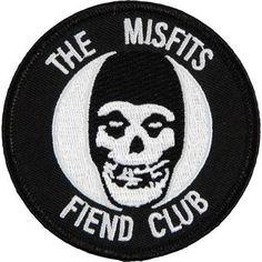 fiend club - Google Search