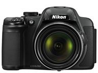 Nikon adds more than longer lenses to its latest Coolpix megazooms