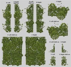 Veranka's TS2 Downloads -- Climbing Ivy