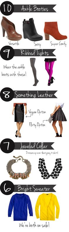 Marionberry Style: Top 10 Fall Essentials (within every budget!)