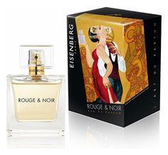 Eisenberg Rouge et Noir woda perfumowana dla kobiet