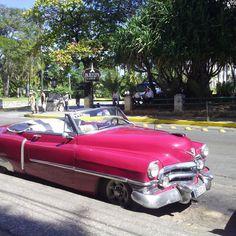 #cuba#habana #cochesantiguos by covafdez73