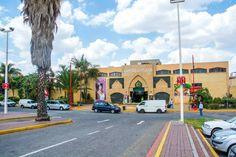 Oriental Plaza Johannesburg