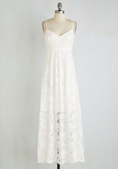 Sway your Peace Dress
