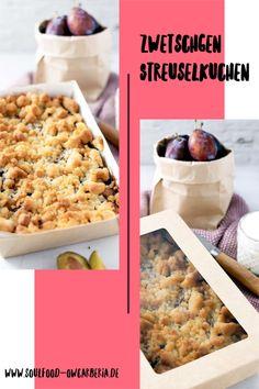Soulfood LowCarberia Zwetschgen Streuselkuchen Kuchenliebhaber aufgepasst! Du liebst deinen Kaffee und isst am liebsten etwas Süßes dazu, willst aber trotzdem Schlemmen bis die Hosen schlackern? Dann musst du unsere Kuchen unbedingt probieren glutenfrei kohlenhydratreduziert* ohne zugesetzten Zucker und einfach ein Gedicht. Das luftig-locker gebackener Kuchen passt perfekt zur Lower Carb* Ernährung.