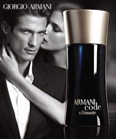 Armani Code Ultimate. I'm running out of my gucci and need to pick something new...
