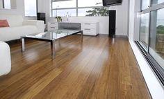 Bamboo floor Ecodure