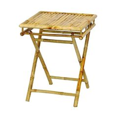 Shop Bamboo 54  5205 Short Folding Table at ATG Stores. Browse our tray tables…