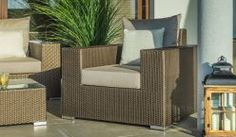 3 Outdoor Chairs, Outdoor Furniture Sets, Outdoor Decor, Patio, Design, Home Decor, Decoration Home, Room Decor, Garden Chairs
