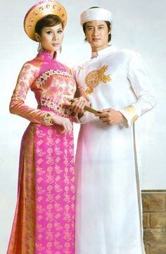 ao dai viet nam by gocom.vn, via Flickr