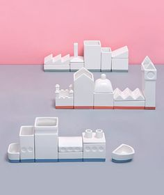 Desk Storage Units– Seletti