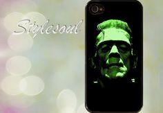 frankenstein - iPhone 4 Case, iPhone 4s Case, iPhone 5 case #iPhone cases  #Samsung GALAXY