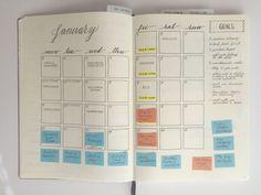Editorial Calendar - Blog