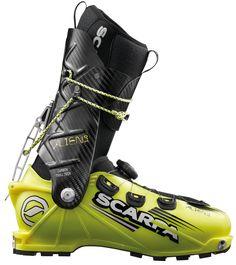 Afbeeldingsresultaat voor walk modus ski boots
