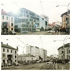 #bratislava #obchodna #facultyofarchitecture Bratislava, Street View, Architecture, Drawings, Painting, Instagram, Arquitetura, Painting Art, Sketches