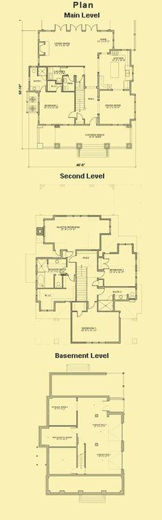 bungalow love plan