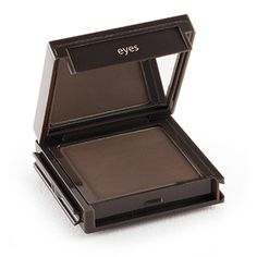 Jouer Capuccino Powder Eye Shadow (€25) ❤ liked on Polyvore featuring beauty products, makeup, eye makeup, eyeshadow, mineral eye shadow, jouer, oil free eyeshadow and mineral eyeshadow