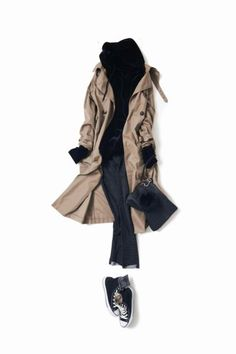 Fashion Women S Quartz Watches Fashion D, Daily Fashion, Fashion Outfits, Womens Fashion, Mode Ab 50, Boho Look, Mode Outfits, Japanese Fashion, Autumn Winter Fashion