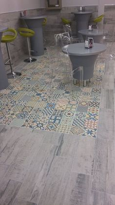 We love seeing your spaces with our ceramics!!!  #HappyCustomers