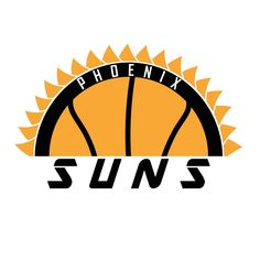 Indiana pacers logo redesign nba logo redesign pinterest logos phoenix suns logo redesign voltagebd Gallery