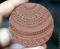 Приемы работы с бархатным пластиком — несколько хитростей для создания оригинальных работ - Ярмарка Мастеров - ручная работа, handmade