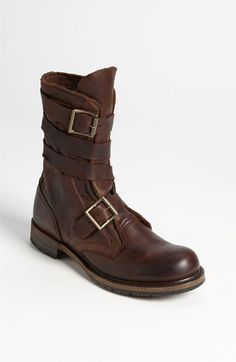 I think I need a pair of these. Too bad they are $350! Vintage Shoe Company 'Isaac' Boot available at Nordstrom