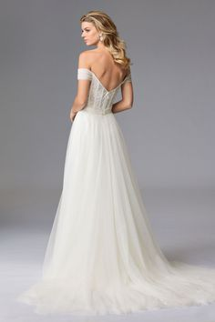 Wtoo by Watters - Heaton @ Town & Country Bridal Boutique - St. Louis, MO - www.townandcountrybride.com