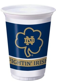 Decorate your table with your favorite team tableware! #partycheap #NCAA
