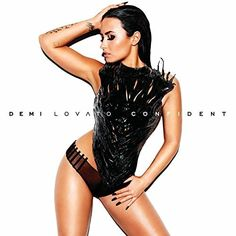 "2015 album from pop priestess Demi Lovato. The album is called Confident and this is how Demi describes it: ""The thing with my music, I've spent so long just kind of people pleasing, making everybody happy with being the best role model I can be."
