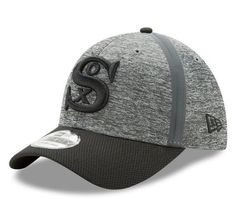 Chicago White Sox 39THIRTY Clubhouse Flex Fit Hat By New Era bb71e4c76ac