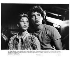 Corey Feldman, Corey Haim, Dianne Wiest, and Jamison Newlander in The Lost Boys Lost Boys Movie, The Lost Boys 1987, Movie Tv, Jason Patric, King Kong, Wacky Quotes, Movie Quotes, Dianne Wiest, Corey Haim