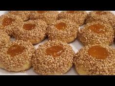 حلوى لذيذة بتلاتة مكونات فقط اقتصااااادية وسريعة تحضير - YouTube