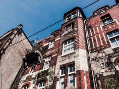 #SIEMIANOWICE ŚLĄSKIE, ul. Jana Pawła II 4 #townhouse #kamienice #slkamienice #silesia #śląsk #properties #investing #nieruchomości #mieszkania #flat #sprzedaz #wynajem Multi Story Building
