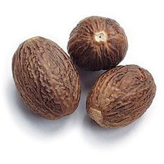 Whole Nutmeg A+ Grade Organic