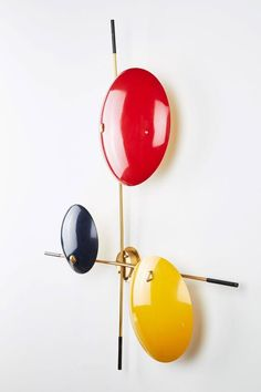Bruno Gatta Wall Lamp by Stilnovo 4