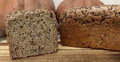 Existe la posibilidad de preparar en casa un pan sin gluten sabroso, con enjundia y la textura de un buen centeno integral de masa madre. Si lo va a tomar un celíaco, ten cuidado con la contaminación cruzada.