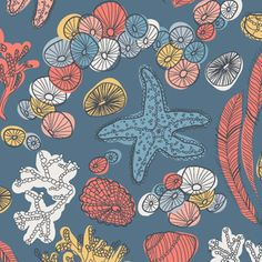 print & pattern. Kim Andersson!!! yay! The Printed Bolt Challenge.