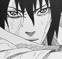 #SasukeUchiha #Naruto