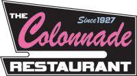 The Colonnade Restaurant |