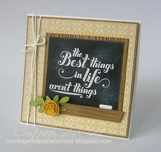 FM113 Girly Hexes by RunningwScissorsStamper    Gorgeous chalkboard from Heidi Baks!
