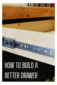 When building furnit