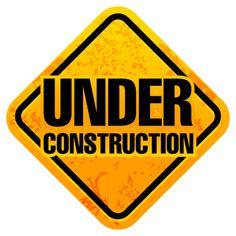 Under Construction, Fab.com design inspiration.