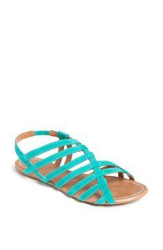 Joe's 'Tina' Sandal.