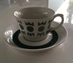 Arabia Salla kahvikuppi