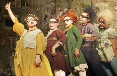 La famille Semianyki : une comédie made in Russie qui vous laissera échevelé de rire!