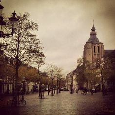 Maastricht St.Matthiaskerk